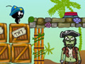 Mad Bombs 2 online game
