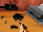 Stronghold Defence online hra