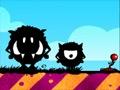 Monsters in Bunnyland online game
