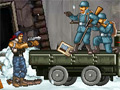 Commando 3 online hra