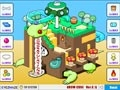 Grow cube online game