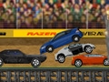 Demolition Driver online game