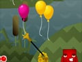 Night Balloons online game