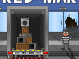Robbery Physics online game