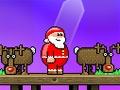 Super Santa Kicker 2 online hra