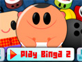 Binga 2 online hra