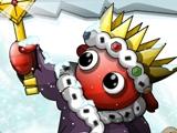 Dibbles 2 Winter Woes online hra
