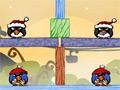 Penguin Slice Ice online game