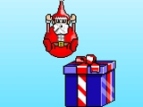 Santa Blast online hra