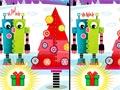 A Robots Christmas online hra
