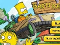 Barts Kart online hra