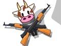 Спасите корову