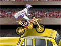 Moto X Madness 2 online hra