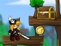 Epic Battle Fantasy Adventure Story online game