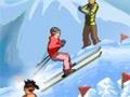 Nitro Ski online game