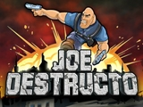 Joe Destructo online hra