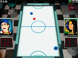 Air Hockey World Cup online hra