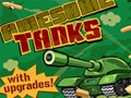 Awesome Tanks online hra
