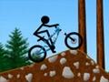 Stickman Freeride online game