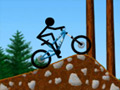 Stickman Freeride online game