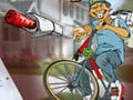 Newspaper Boy online game