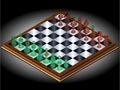Flash chess online game