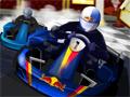 Kart Fighter online hra