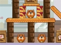 Cats Cannon online game