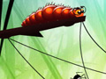 Larva Dream online hra