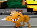 Monkey Go Happy Marathon 2 online hra