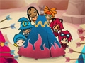 Boombang Friends online hra