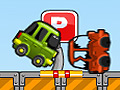 Parking Hooligan online game