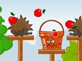 Apple Cannon online game