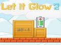 Let It Glow 2 online hra