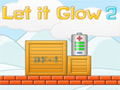 Let It Glow 2 online hra