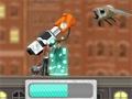 Generator Rex Providence Defender online hra