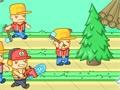Lumber Zap online hra
