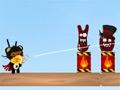 Ninja Bear online game