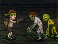Bio Zombie online game