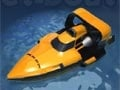 Jet boat racing online hra