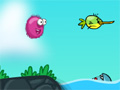 Frizzle Fraz 2 online game