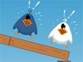 Scare The Birds 2 online hra