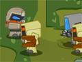 Heavy Pawnage online hra