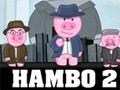 Hambo 2 online game