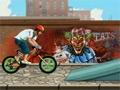 FreeStyle BMX online game