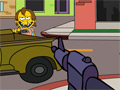 Simpsons Arcade online game