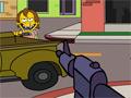 Simpsons Arcade online hra