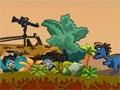 Dinosaur Hunter online hra