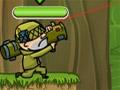 Stinger Zed online hra