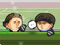 Sports Heads Football Championship online game